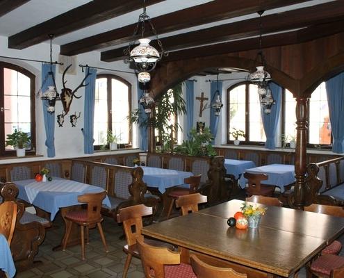 Hotel Gasthaus Dürrwangen